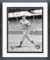 Pittsburgh Pirates Al Lopez Posed Framed Photo