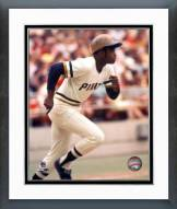 Pittsburgh Pirates Al Oliver Framed Photo