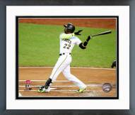 Pittsburgh Pirates Andrew McCutchen All-Star Game Framed Photo