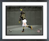 Pittsburgh Pirates Andrew McCutchen 2015 Spotlight Action Framed Photo