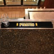 Pittsburgh Pirates Bar Mat