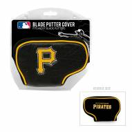 Pittsburgh Pirates Blade Putter Headcover