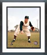 Pittsburgh Pirates Bob Friend Posed Framed Photo