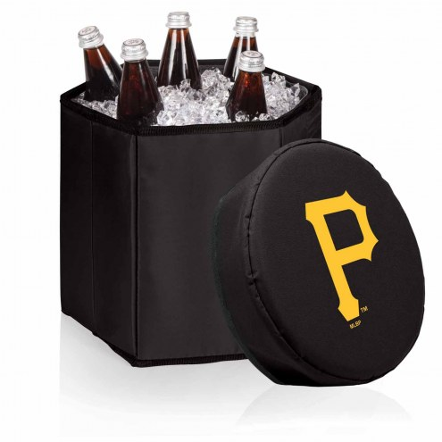 Pittsburgh Pirates Bongo Cooler