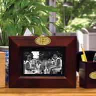 Pittsburgh Pirates Brown Landscape Picture Frame