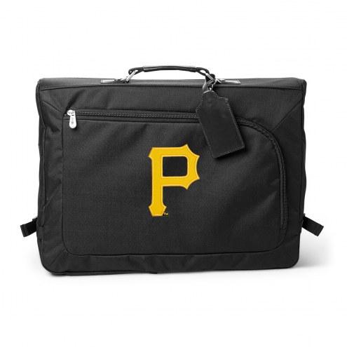 MLB Pittsburgh Pirates Carry on Garment Bag