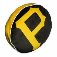 Pittsburgh Pirates Cloud Travel Pillow