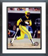 Pittsburgh Pirates Dave Parker 1979 Action Framed Photo