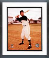 Pittsburgh Pirates Dick Groat Posed Framed Photo