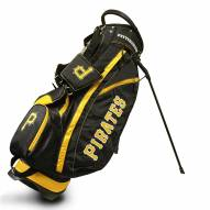 Pittsburgh Pirates Fairway Golf Carry Bag