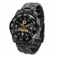 Pittsburgh Pirates FantomSport Men's Watch