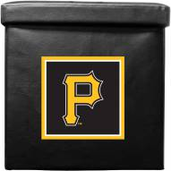 Pittsburgh Pirates Foldable Ottoman