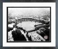 Pittsburgh Pirates Forbes Field Framed Photo