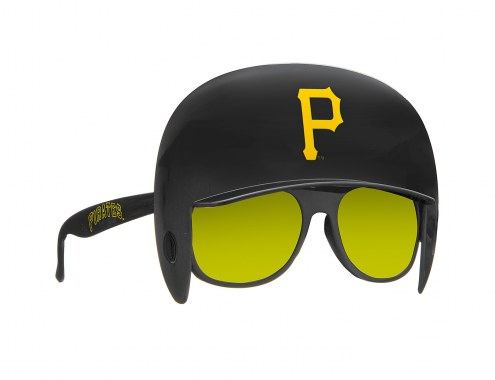 Pittsburgh Pirates Game Shades Sunglasses