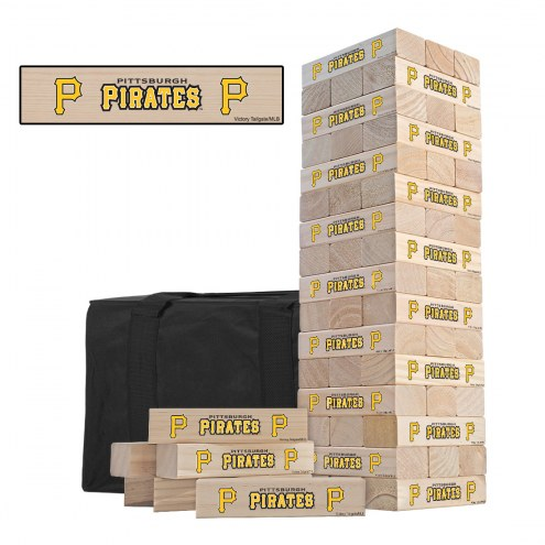 Pittsburgh Pirates Gameday Tumble Tower