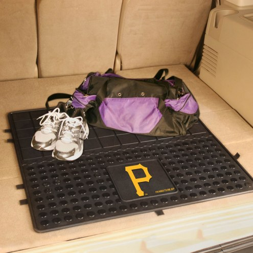 Pittsburgh Pirates Heavy Duty Vinyl Cargo Mat