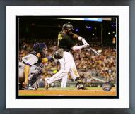 Pittsburgh Pirates Josh Harrison 2015 Action Framed Photo