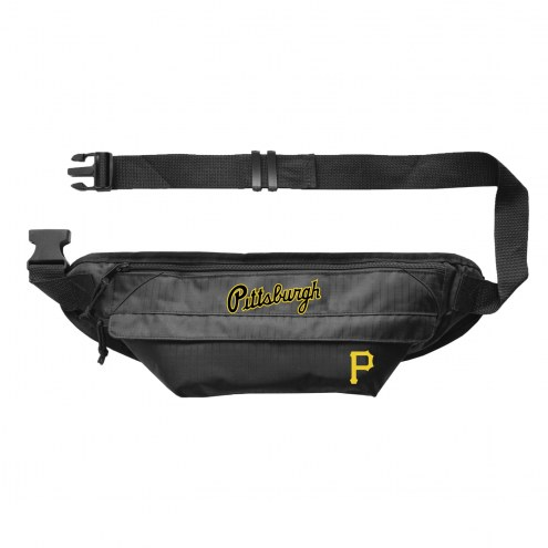 Pittsburgh Pirates Large Fanny Pack