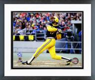 Pittsburgh Pirates Lee Lacy 1979 World Series Framed Photo