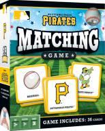 Pittsburgh Pirates Matching Game