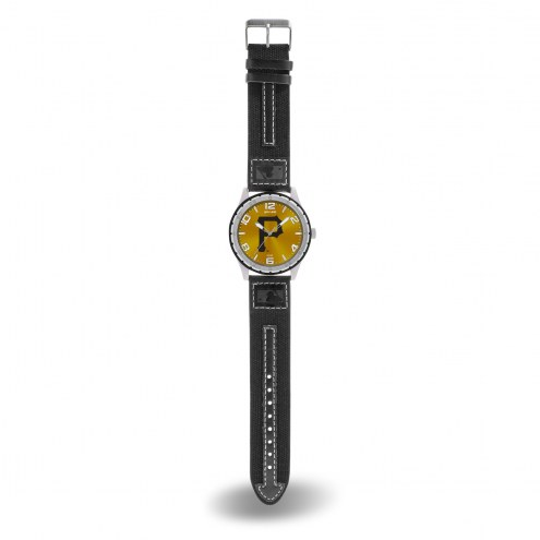 Pittsburgh Pirates Men's Gambit Watch
