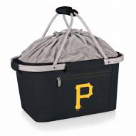 Pittsburgh Pirates Metro Picnic Basket