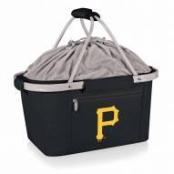 Pittsburgh Pirates Metro Picnic Basket