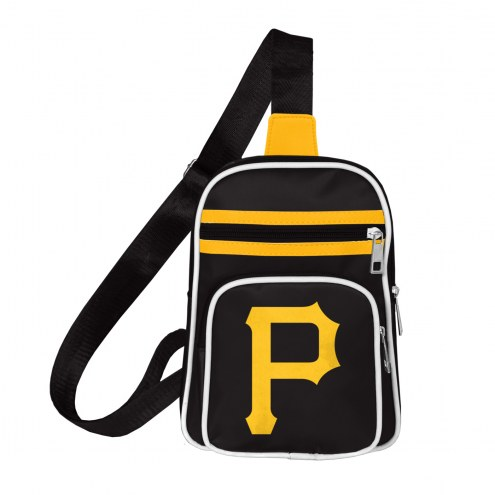 Pittsburgh Pirates Mini Cross Sling Bag