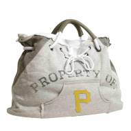Pittsburgh Pirates MLB Hoodie Tote Bag