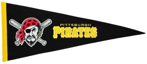 Pittsburgh Pirates Traditions Pennant