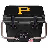 Pittsburgh Pirates ORCA 20 Quart Cooler