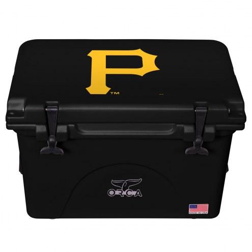 Pittsburgh Pirates ORCA 40 Quart Cooler