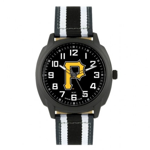 Pittsburgh Pirates Men's Ice Watch