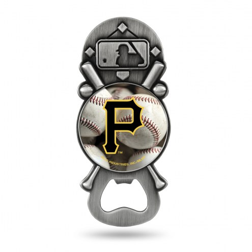 Pittsburgh Pirates Party Starter Bottle Opener