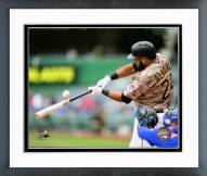 Pittsburgh Pirates Pedro Alvarez 2015 Action Framed Photo