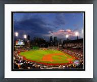Pittsburgh Pirates PNC Park Framed Photo