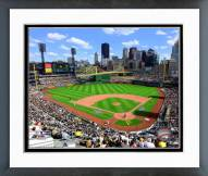 Pittsburgh Pirates PNC Park 2015 Framed Photo