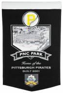 Pittsburgh Pirates PNC Park Stadium Banner