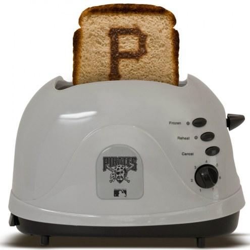 Pittsburgh Pirates ProToast Toaster