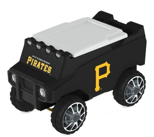 Pittsburgh Pirates Remote Control Rover Cooler