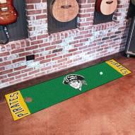 Pittsburgh Pirates Golf Putting Green Mat