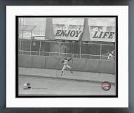 Pittsburgh Pirates Roberto Clemente 1962 Framed Photo