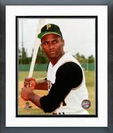 Pittsburgh Pirates Roberto Clemente Posed Framed Photo