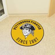 Pittsburgh Pirates Roundel Mat