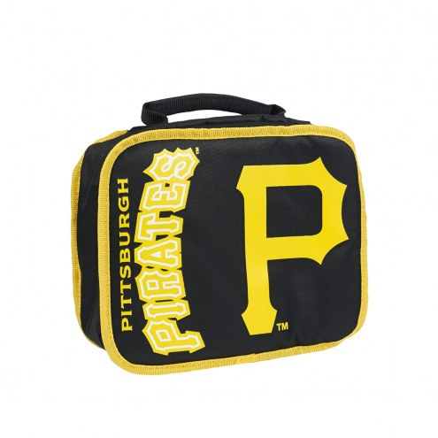Pittsburgh Pirates Sacked Lunch Box