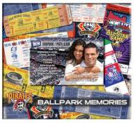 Pittsburgh Pirates Scrapbook