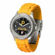 Pittsburgh Pirates Sparkle Women's Watch
