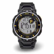 Pittsburgh Pirates Sparo Men's Power Watch