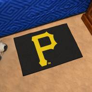 Pittsburgh Pirates Starter Rug
