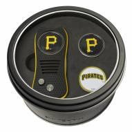 Pittsburgh Pirates Switchfix Golf Divot Tool & Ball Markers